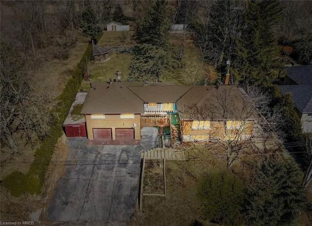 62 Broda Drive, Vaughan, ON L5L 1A7 (MLS #40102109) :: Envelope Real Estate Brokerage Inc.