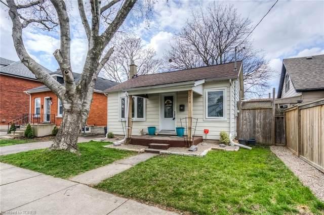 270 Brock Street, Brantford, ON N3S 5X6 (MLS #40102242) :: Forest Hill Real Estate Collingwood