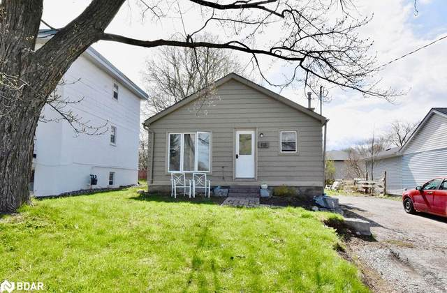 113 Gunn Street, Barrie, ON L4M 2H6 (MLS #40102248) :: Forest Hill Real Estate Collingwood