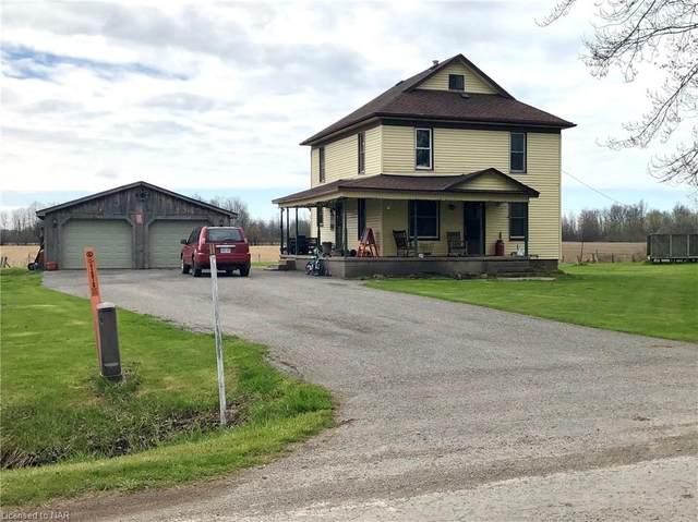3789 Bowen Road, Stevensville, ON L0S 1S0 (MLS #40102347) :: Forest Hill Real Estate Collingwood