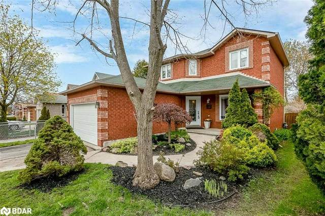104 Bishop Drive, Barrie, ON L4N 7P4 (MLS #40102410) :: Forest Hill Real Estate Inc Brokerage Barrie Innisfil Orillia