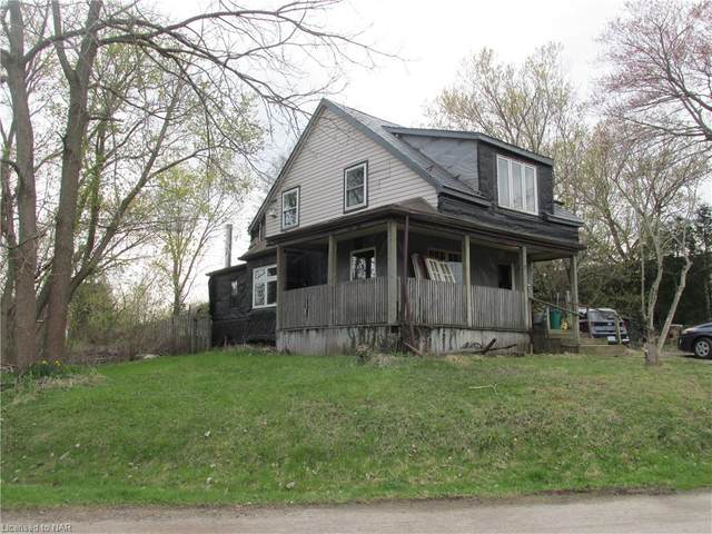 17 Rosedale Avenue, Port Robinson, ON L0S 1K0 (MLS #40102535) :: Forest Hill Real Estate Collingwood