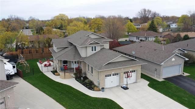 58 Balvina Drive W, Goderich, ON N7A 4L2 (MLS #40102919) :: Envelope Real Estate Brokerage Inc.