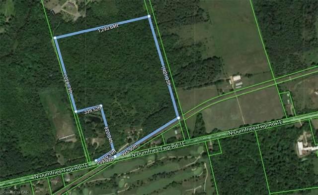 6602 Gore Road, Puslinch, ON N0B 2J0 (MLS #40103100) :: Envelope Real Estate Brokerage Inc.
