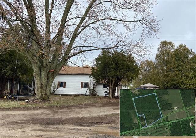 6602 Gore Road, Puslinch, ON N0B 2J0 (MLS #40103106) :: Envelope Real Estate Brokerage Inc.