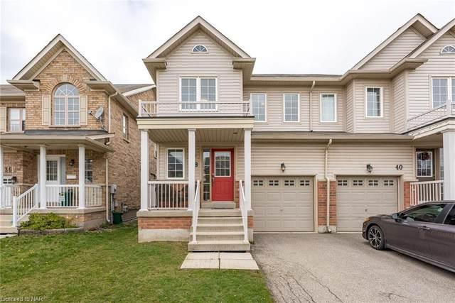 38 Haynes Court, Niagara-on-the-Lake, ON L0S 1J0 (MLS #40103400) :: Envelope Real Estate Brokerage Inc.