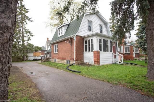 69 Cambridge Street S, Lindsay, ON K9V 3C4 (MLS #40103533) :: Envelope Real Estate Brokerage Inc.