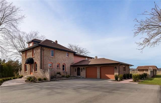1967 Glass Avenue, St. Catharines, ON L2R 6P9 (MLS #40103921) :: Envelope Real Estate Brokerage Inc.
