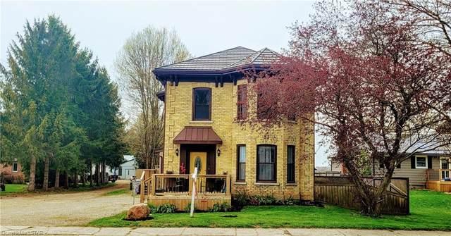 22967 Highbury Avenue N, Middlesex Centre, ON N0M 2A0 (MLS #40104158) :: Envelope Real Estate Brokerage Inc.
