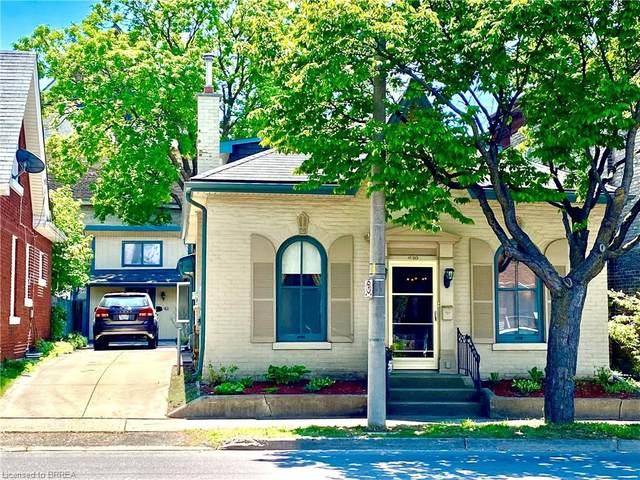 239 Dalhousie Street, Brantford, ON N3S 3V1 (MLS #40104480) :: Envelope Real Estate Brokerage Inc.