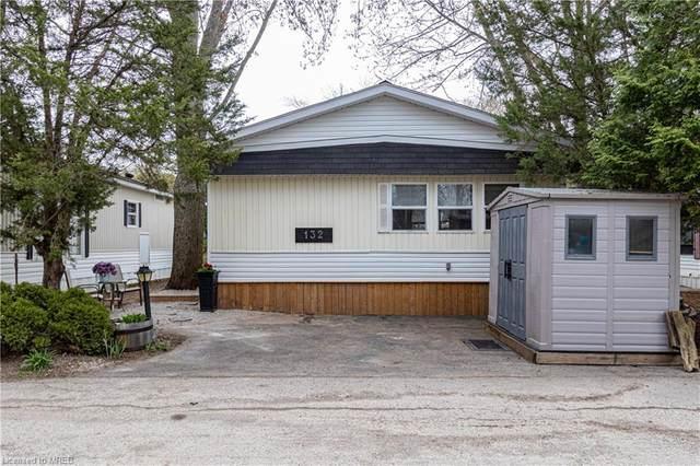 4838 Pioneer Trail #132, Puslinch, ON N1H 6J3 (MLS #40105154) :: Envelope Real Estate Brokerage Inc.