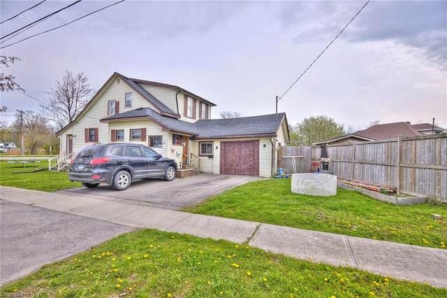 354 Leask Avenue, Fort Erie, ON L2A 4L4 (MLS #40105159) :: Envelope Real Estate Brokerage Inc.