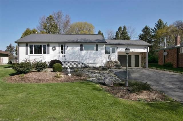 15244 12 MILE Road, Bryanston, ON N0M 2A0 (MLS #40105281) :: Envelope Real Estate Brokerage Inc.