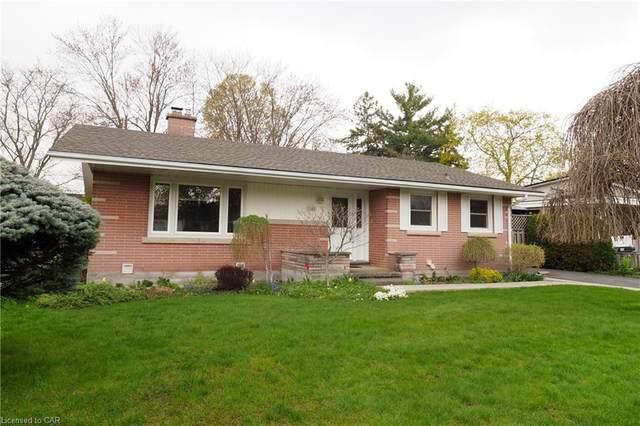 1648 Fairview Road, Cambridge, ON N3H 4M7 (MLS #40105508) :: Envelope Real Estate Brokerage Inc.