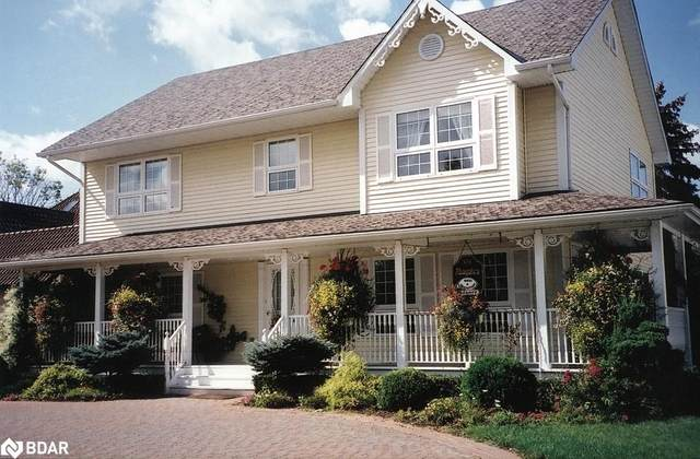 535 Mississauga Street, Niagara-on-the-Lake, ON L0S 1J0 (MLS #40105909) :: Envelope Real Estate Brokerage Inc.