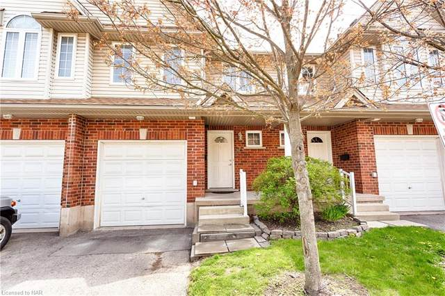 6263 Valley Way #7, Niagara Falls, ON L2E 0A1 (MLS #40105937) :: Forest Hill Real Estate Collingwood
