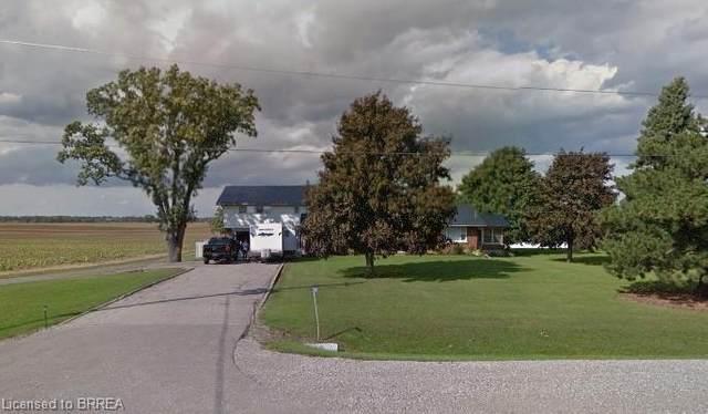 1037 Colborne Street W, Brantford, ON N3T 5L7 (MLS #40105965) :: Envelope Real Estate Brokerage Inc.