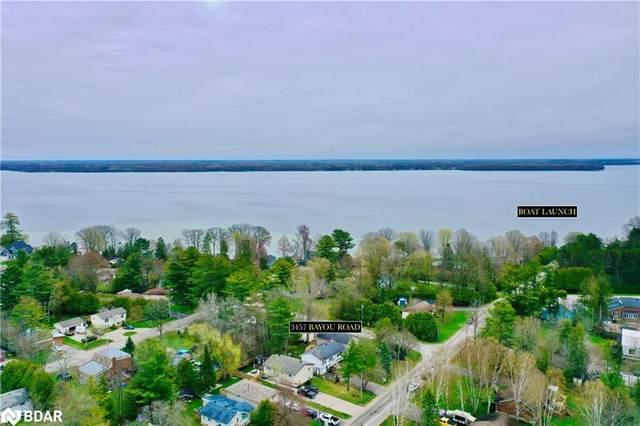 3457 Bayou Road, Severn, ON L3V 0V8 (MLS #40106135) :: Forest Hill Real Estate Inc Brokerage Barrie Innisfil Orillia
