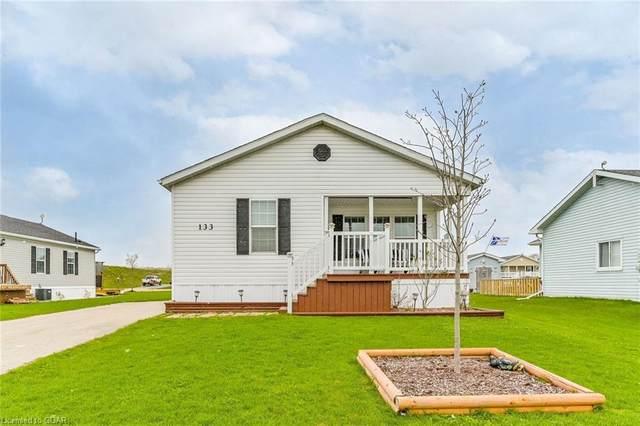 133 Parkview Circle, Moorefield, ON N0G 2K0 (MLS #40106380) :: Envelope Real Estate Brokerage Inc.