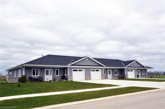 206 Rutledge Street, Blyth, ON N0M 1H0 (MLS #40106460) :: Envelope Real Estate Brokerage Inc.
