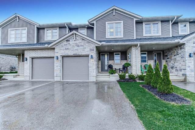 111 Denrich Avenue, Tillsonburg, ON N4G 0H1 (MLS #40106494) :: Envelope Real Estate Brokerage Inc.