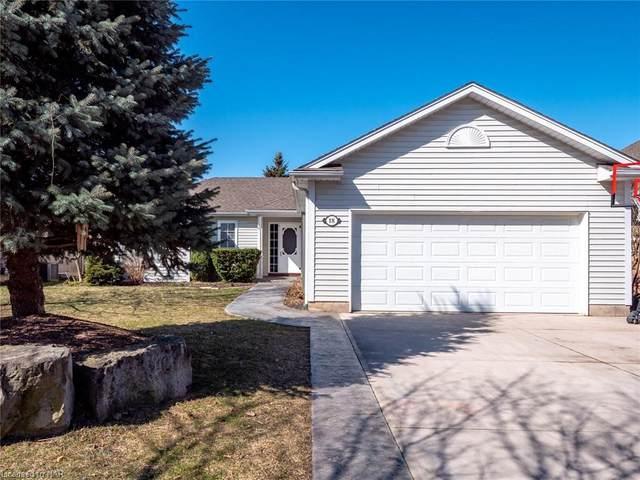 18 Grange Crescent, Niagara-on-the-Lake, ON L0S 1J0 (MLS #40106517) :: Envelope Real Estate Brokerage Inc.