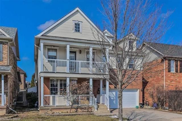 389 Wright Crescent, Niagara-on-the-Lake, ON L0S 1J0 (MLS #40106731) :: Envelope Real Estate Brokerage Inc.