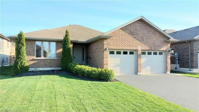 50 Driftwood Drive, Simcoe, ON N3Y 0B4 (MLS #40106790) :: Envelope Real Estate Brokerage Inc.