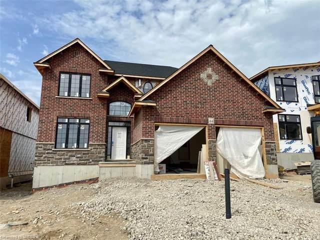 44 Peggy Avenue, Mount Elgin, ON N0J 1N0 (MLS #40106823) :: Envelope Real Estate Brokerage Inc.
