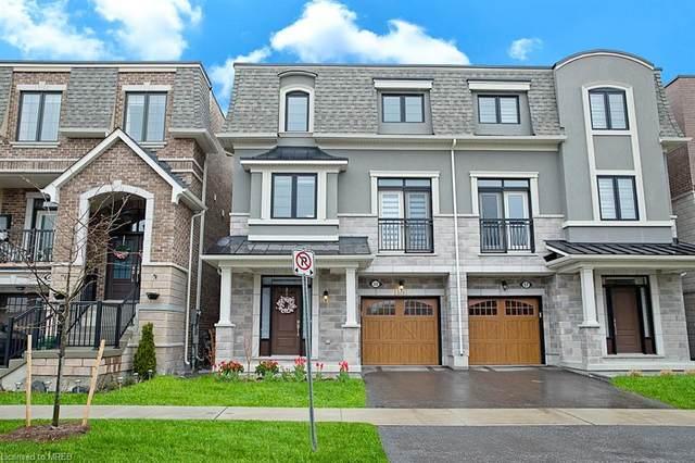 59 Vaudeville Drive, Toronto, ON M8W 0B4 (MLS #40106848) :: Envelope Real Estate Brokerage Inc.