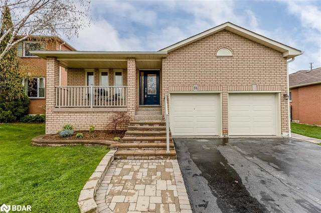 32 Stroud Place, Barrie, ON L4N 7V4 (MLS #40106865) :: Forest Hill Real Estate Inc Brokerage Barrie Innisfil Orillia