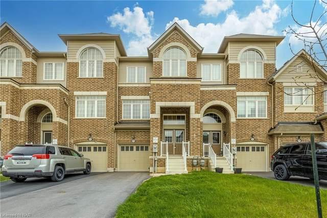 4074 Canby Street, Lincoln, ON L0R 1B4 (MLS #40106933) :: Envelope Real Estate Brokerage Inc.