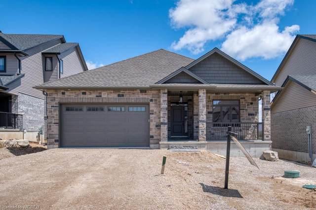 37 Peggy Avenue, Mount Elgin, ON N0J 1N0 (MLS #40107103) :: Envelope Real Estate Brokerage Inc.