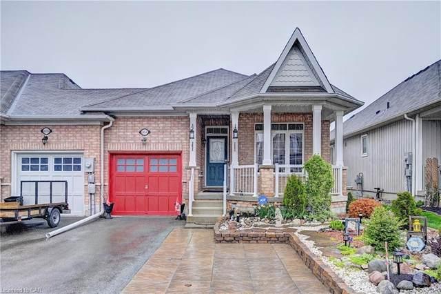 664 Baldwin Crescent, Woodstock, ON N4T 0G6 (MLS #40107116) :: Envelope Real Estate Brokerage Inc.