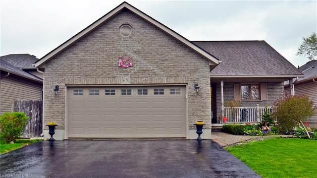 68 Beech Boulevard, Tillsonburg, ON N4G 5R9 (MLS #40107119) :: Envelope Real Estate Brokerage Inc.