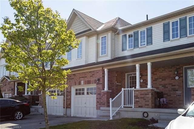 56 Duncan Avenue, Brantford, ON N3T 0C4 (MLS #40107210) :: Envelope Real Estate Brokerage Inc.