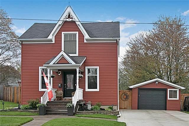 21 Arthur Street, Woodstock, ON N4S 7G9 (MLS #40107271) :: Envelope Real Estate Brokerage Inc.