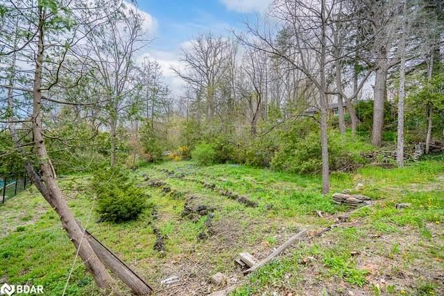 50 Rodney Street, Barrie, ON L4M 1J9 (MLS #40107373) :: Forest Hill Real Estate Inc Brokerage Barrie Innisfil Orillia