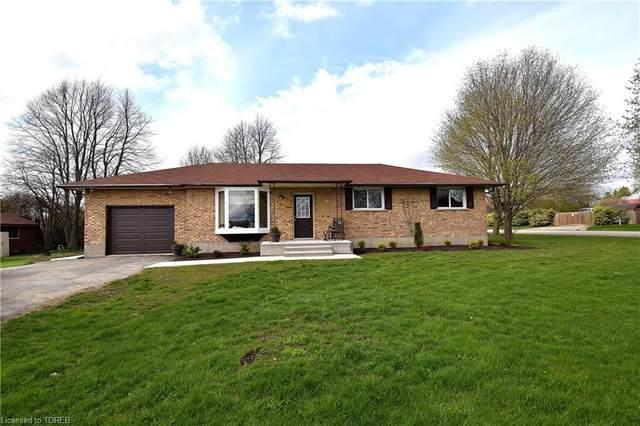 464973 Curries Road, Curries, ON N4S 7V8 (MLS #40107415) :: Envelope Real Estate Brokerage Inc.