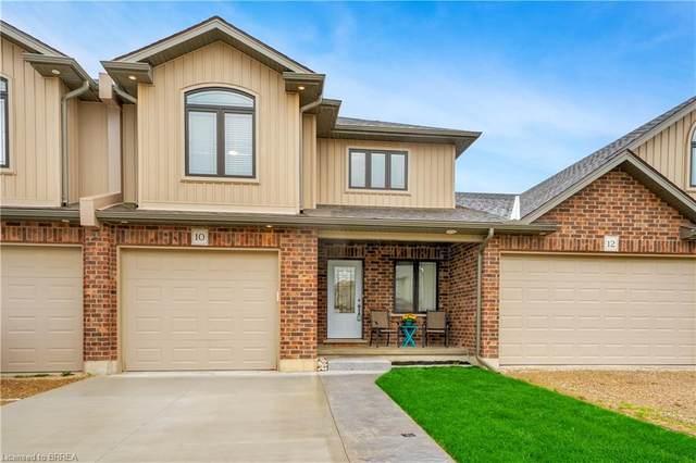 10 Trailview Drive, Tillsonburg, ON N4G 0B6 (MLS #40107493) :: Envelope Real Estate Brokerage Inc.