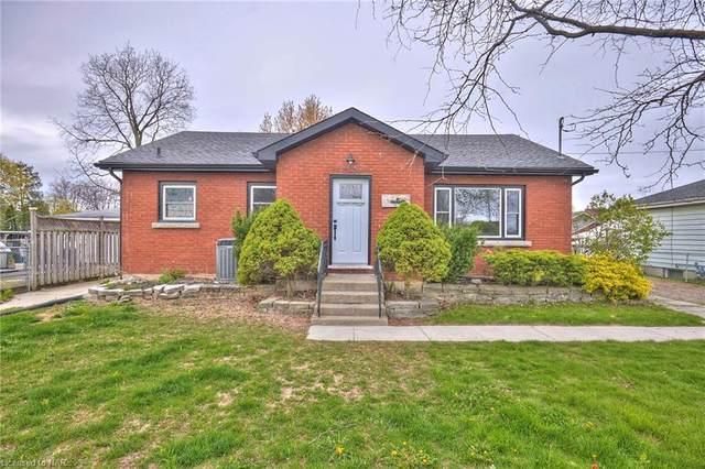 19 Nickerson Avenue, St. Catharines, ON L2N 3M3 (MLS #40107540) :: Envelope Real Estate Brokerage Inc.