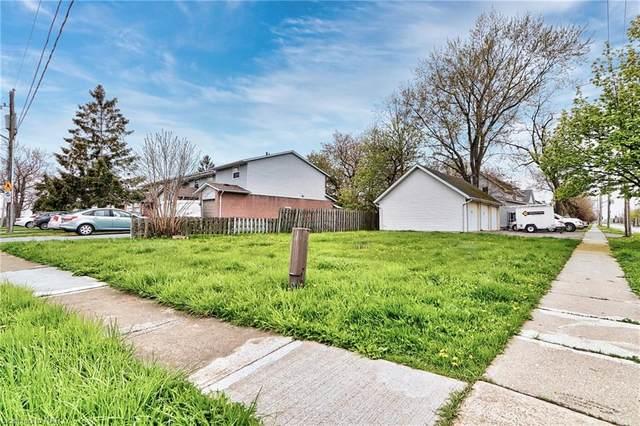 1 Crompton Boulevard, Thorold, ON L2V 3H1 (MLS #40107574) :: Envelope Real Estate Brokerage Inc.