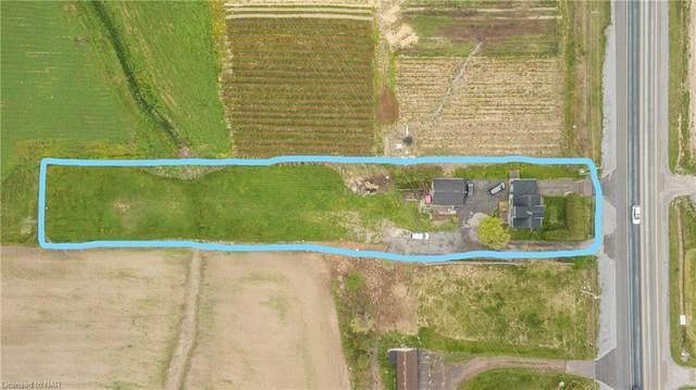 13133 Lundys Lane, Thorold, ON L2E 6S4 (MLS #40107826) :: Envelope Real Estate Brokerage Inc.