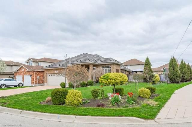 48 Keys Crescent, Guelph, ON N1G 5J7 (MLS #40108018) :: Envelope Real Estate Brokerage Inc.