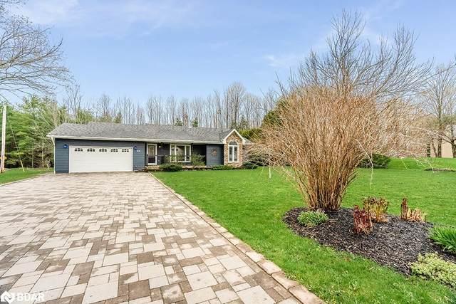 24 Duncan Drive, Oro-Medonte, ON L0X 1L0 (MLS #40108052) :: Forest Hill Real Estate Inc Brokerage Barrie Innisfil Orillia