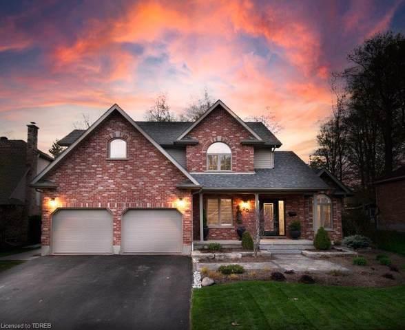 20 Woodside Drive, Tillsonburg, ON N4G 5P9 (MLS #40108108) :: Envelope Real Estate Brokerage Inc.