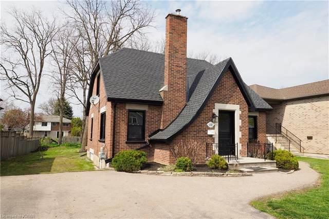 1370 Eagle Street N, Cambridge, ON N3H 1C7 (MLS #40108117) :: Envelope Real Estate Brokerage Inc.
