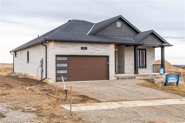 12 Patten Drive, St. George, ON N0E 1N0 (MLS #40108167) :: Envelope Real Estate Brokerage Inc.