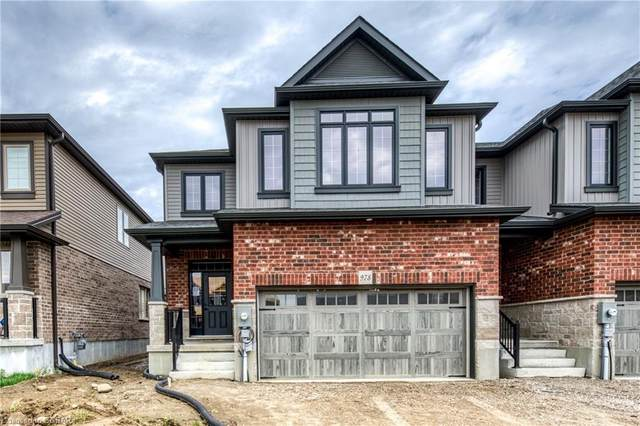 978 Wright Drive, Midland, ON L4R 0E4 (MLS #40108211) :: Envelope Real Estate Brokerage Inc.