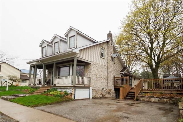 84 Baird Street S, Bright, ON N0J 1B0 (MLS #40108265) :: Envelope Real Estate Brokerage Inc.